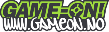 Game-On logo