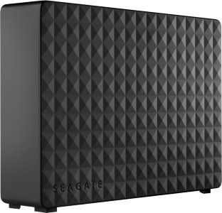Seagate Expansion Plus 4 TB