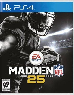 Madden NFL 25 til Playstation 4