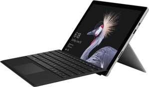 Microsoft Surface Pro (2017) (HGH-00006)