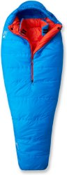 Mountain Hardwear HyperLamina Flame 183cm