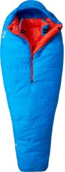 Mountain Hardwear HyperLamina Flame Long 198cm
