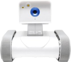 Appbot-link Smart Home Camera Robot