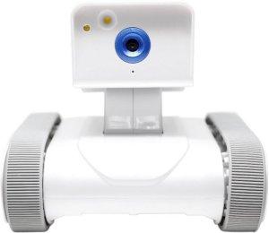 Appbot-link Smart Home Camera Robot