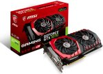 MSI GeForce GTX 1070 GAMING 8GB