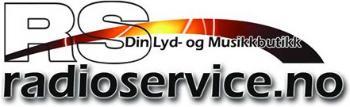 Radioservice.no logo