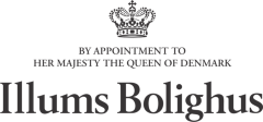 Illums Bolighus logo