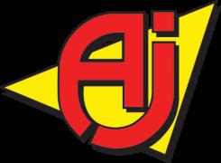 AJ Produkter logo