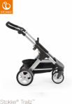 Stokke Trailz Classic Chassis