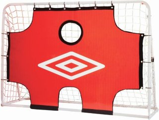 Umbro Fotballmål 3-i-1