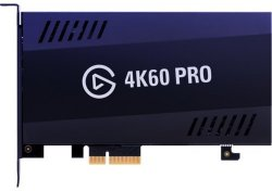 Elgato Game Capture 4K 60 Pro