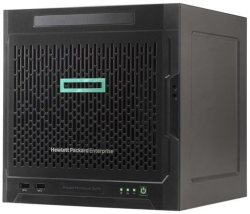 HPE ProLiant MicroServer Gen10 Performance