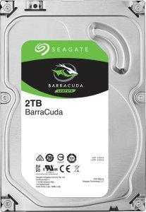 Seagate Barracuda 2TB (ST2000DM006)