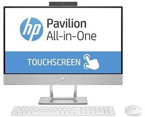HP Pavilion AiO 24-x050