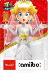 Nintendo Amiibo Super Mario Wedding Peach
