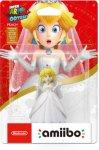 Nintendo Amiibo Super Mario Wedding Peach