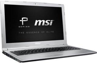 MSI PL62 7RC-027NE