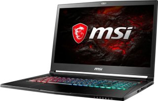 MSI GS73VR Stealth Pro (7RE-021NE)