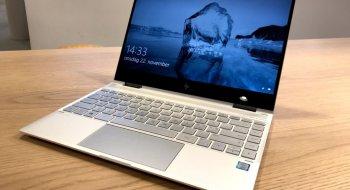 HP Spectre x360 (2PS30EA) Tek.no