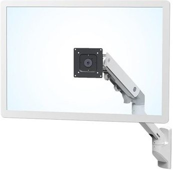 Ergotron HX Wall Mount Monitor Arm