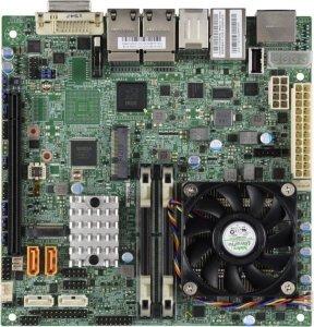 Supermicro E3-1515M v5