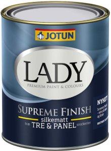 Lady Supreme Finish 15 (0,68 liter)