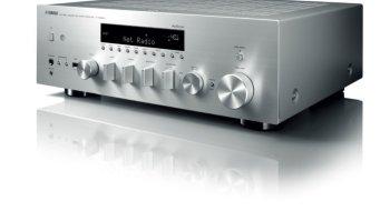 Test: Yamaha R-N803