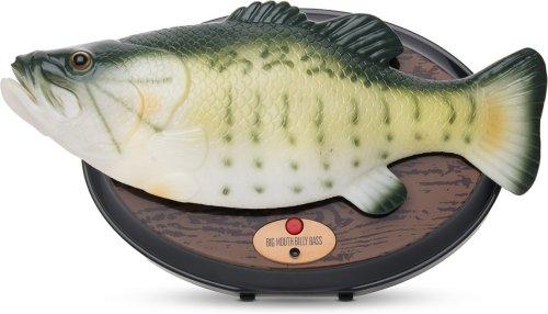 Billy Bass