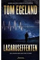 Tom Egeland Lasaruseffekten