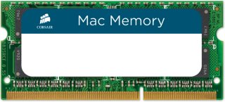 Corsair DDR3 1066MHz 4GB CL7 (For Mac)