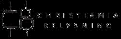 Christiania Belysning logo