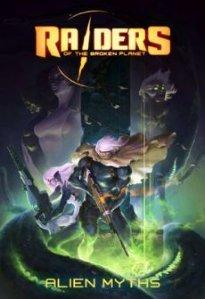 Raiders of the Broken Planet til PC