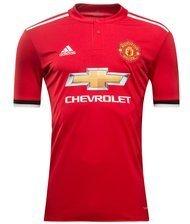 Adidas Manchester United Hjemmedrakt 2017/18