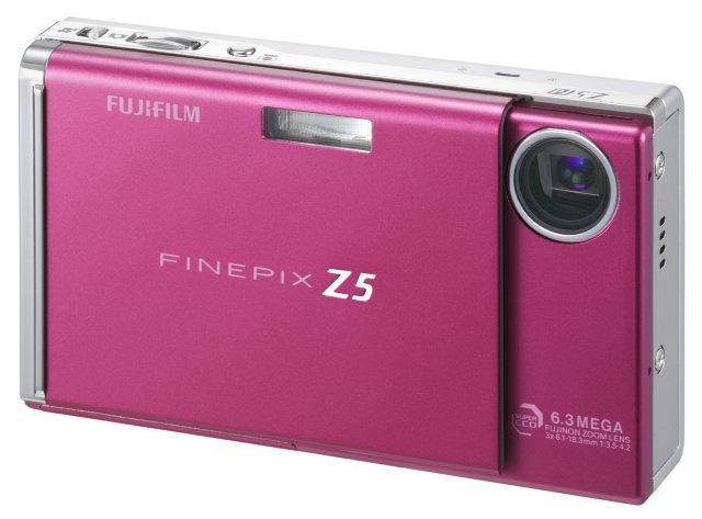 Fujifilm FinePix Z5fd