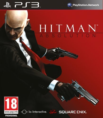 Hitman Absolution til PlayStation 3