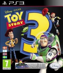 Toy Story 3 til PlayStation 3