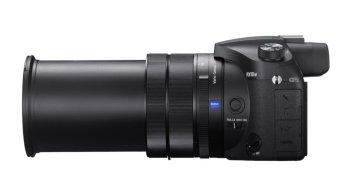 Test: Sony Cyber-shot RX10 IV