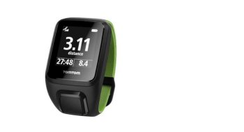 Test: Tomtom Runner 3 Cardio