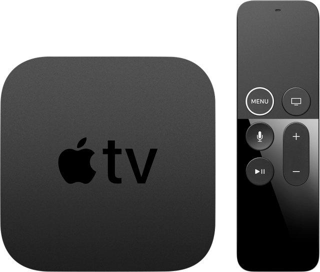 Apple TV 4K 32GB (5th Generation)