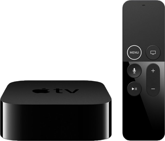 Apple TV 4K 64GB (5th Generation)