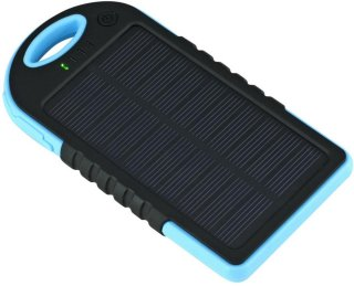 Dacota Solar Powerbank 5000mAh