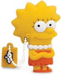 Tribe Simpson Lisa 16GB