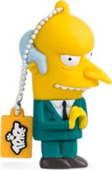 Tribe Simpson Mr. Burns 16GB