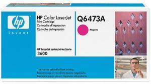 HP Laserjet 73A Magenta
