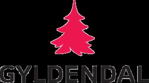 Gyldendal.no logo