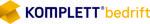 Komplett Bedrift logo