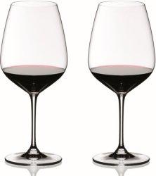 Riedel Vinum Cabernet Sauvignon/Merlot 2pk