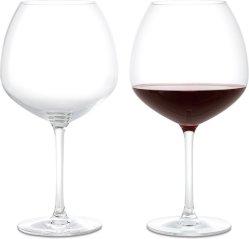 Rosendahl Premium rødvinsglass 2 stk