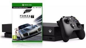 Microsoft Xbox One X 1TB Forza Motorsport 7