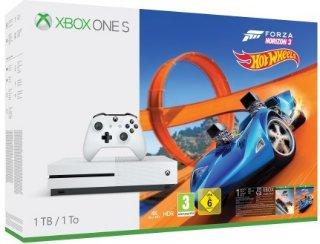 Microsoft Xbox One S 1TB Forza Horizon 3 Hot Wheels